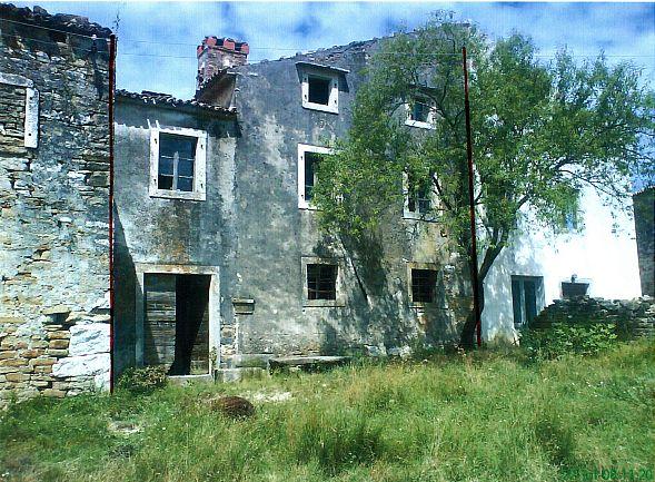 CroatieImmobiliers à Vendre, Istria, D.Baredine