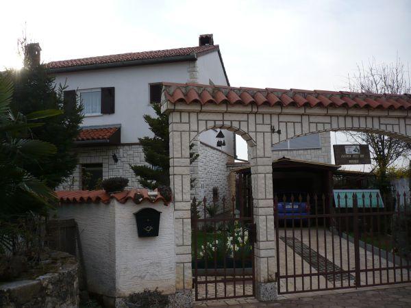 CroatieImmobiliers à Vendre, Istria, Visnjan