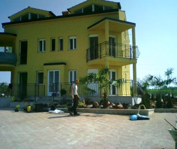 KroatiëImmobiliën te koop, Istria, Rosini