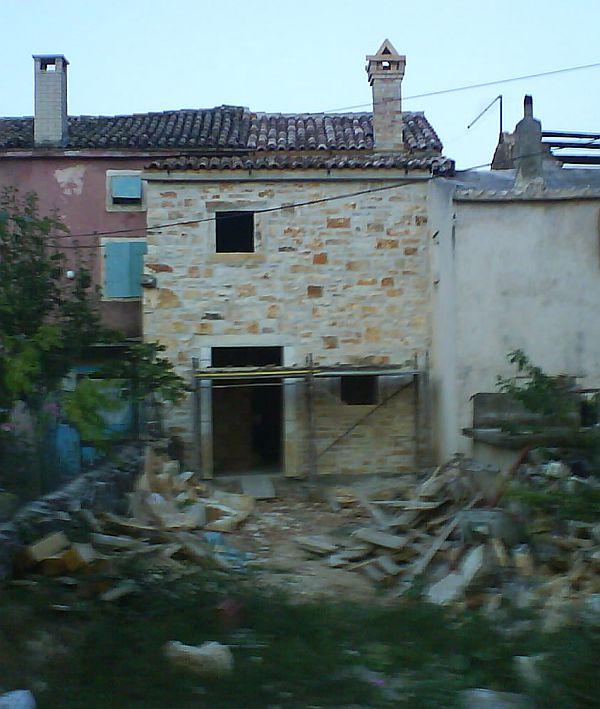 Orebic immobili 213 croazia acquisto di propriet for Case alla ricerca di cottage