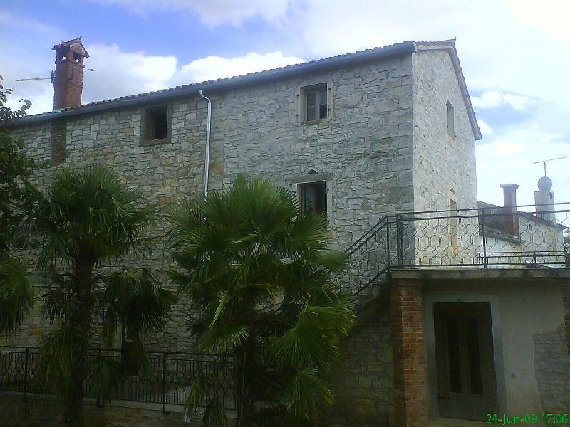 Immobiliers vendre 4 chambres villa maison vendre en for Acheter une maison en croatie